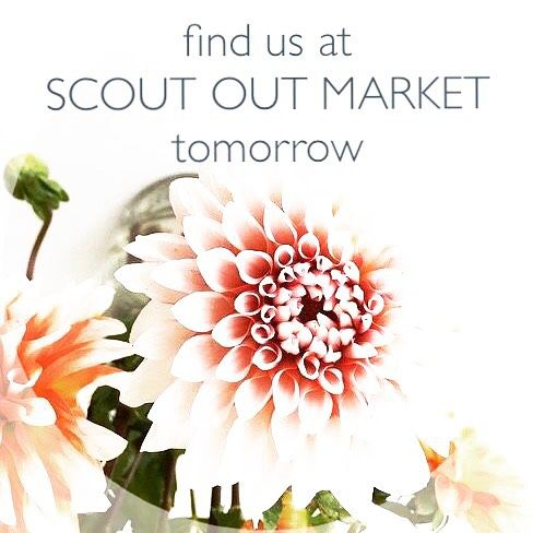 Well we've been a little relaxed on the social media front since Chrissy but it's not to late to tell you that we'll be popping up at @scoutoutmarket tomorrow in #avoca We can't wait to see all you lovely coasties! #markets #centralcoast #findus #summer