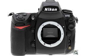 image of Nikon D700