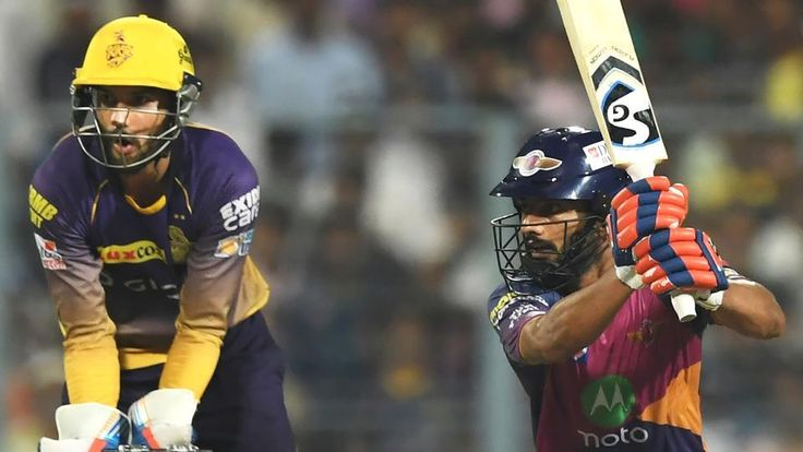Rahul Tripathi and how his KISS?strategy working for Rising Pune Supergiant