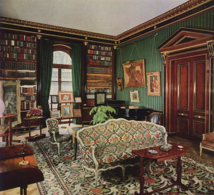 English Library Decor 151 best english library, study, man room. images on pinterest