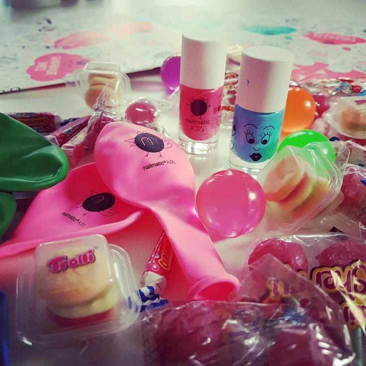 #kids#birthday #party #nailmatic #happiness #fun #colors@nailmatic