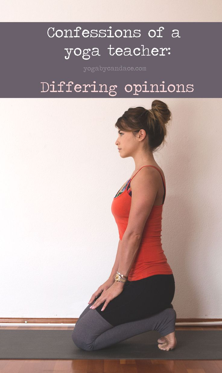 Pin now, read later - confessions of a yoga teacher. Wearing: alo yoga goddess pants. Using: black mat pro mat (review).