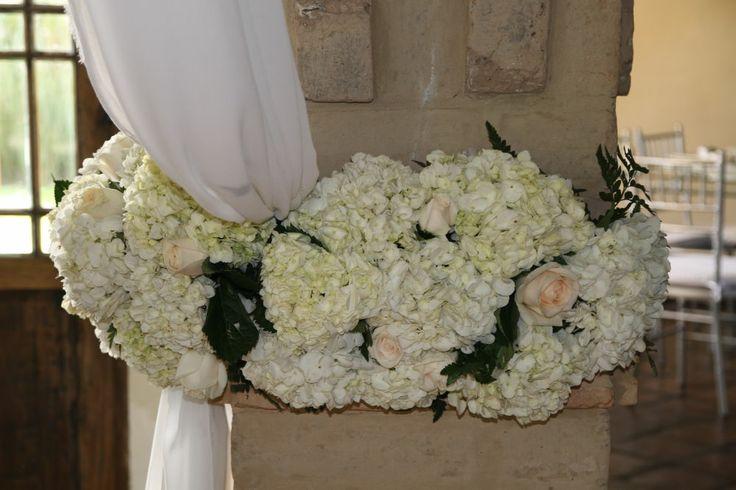 Detalles on flores