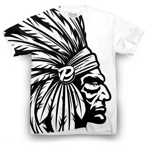 Chief Pro Takeover / White & Black - Popular Demand