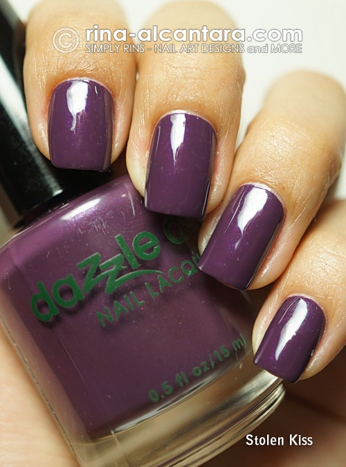 143 Best Images About Dazzle Dry Color Swatches On Pinterest