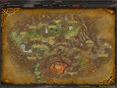 Tycoon Gold Addon - Review of the World of Warcraft gold farming addon.
