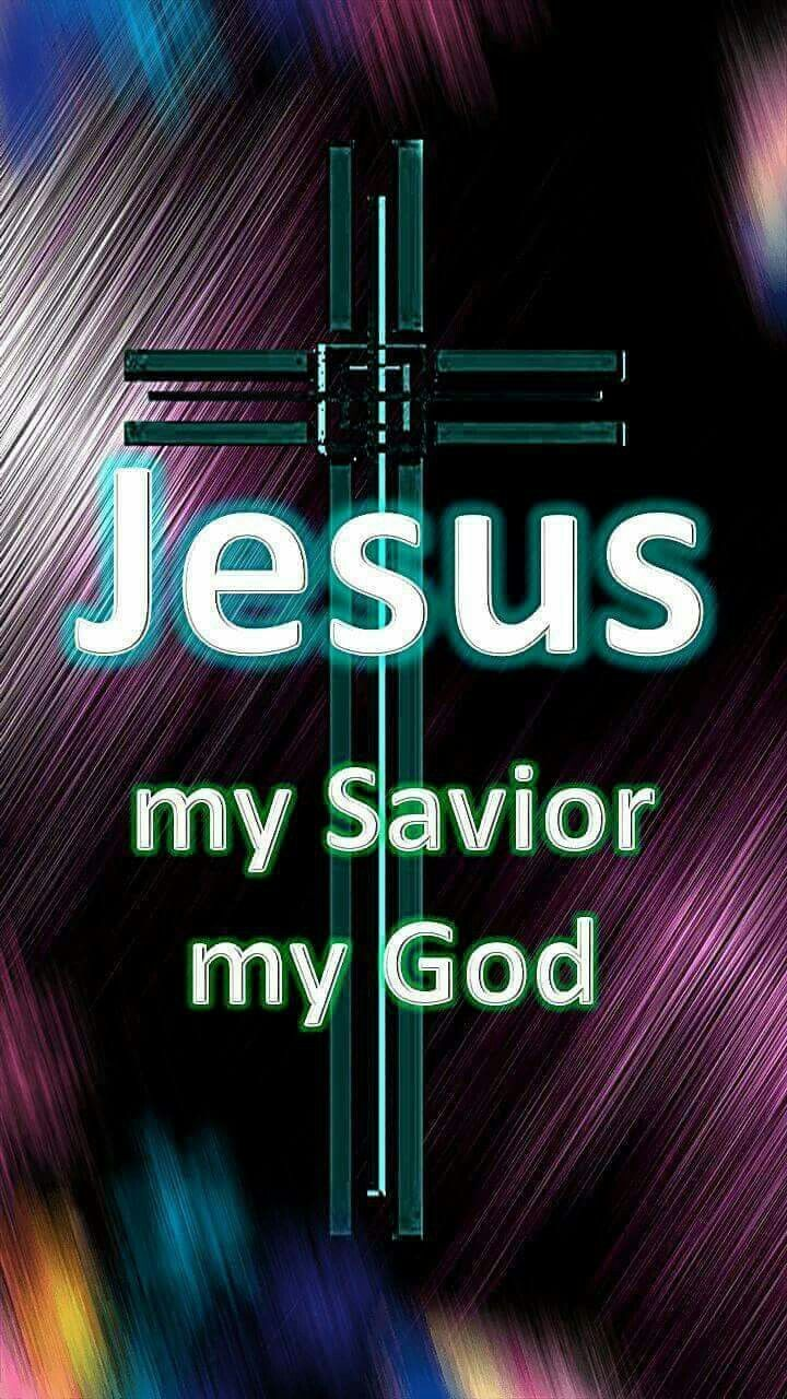 The One Who suffered for me... The One Who saved me from my sins... <3