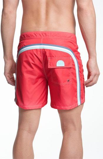 Sundek Volley Swim Shorts (Men) available at Nordstrom