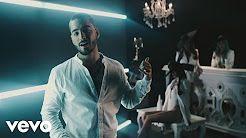 Maluma - Cuatro Babys (Official Video) ft. Noriel, Bryant Myers, Juhn - YouTube