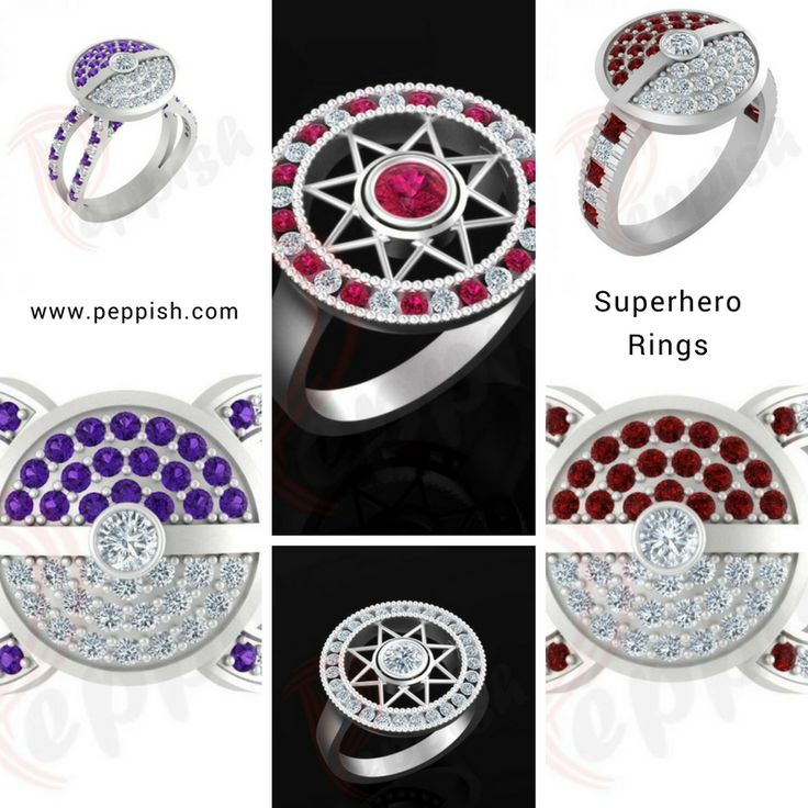 Order #superheroring in powerful superhero designs. Get low price #czring @ #peppish Browse #superhero ring collection here https://peppish.com/product-category/superheroes-ring/