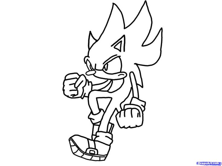 sonic coloring pages 2017 dr odd - Weird Coloring Books