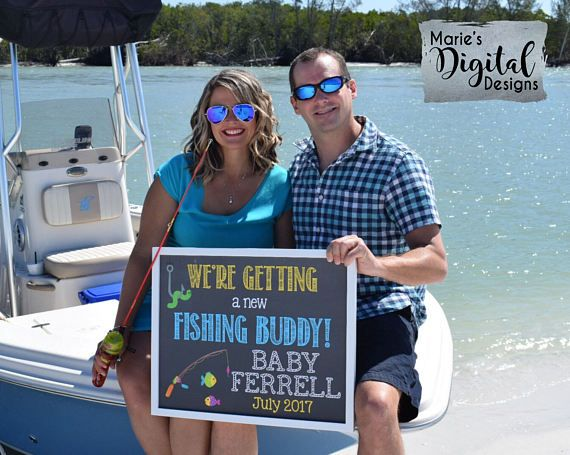 This printable chalkboard sign not only makes the perfect photo prop to share the exciting news of expecting a baby, but it can also be posted directly onto social media websites.  You will receive a digital file formatted to be printed as either 8x10, 11x14 or 16x20 which you can print from home or at any printing shop  ♥♥♥ This is a printable digital file - NO PHYSICAL PRODUCT WILL BE SENT ♥♥♥  File Format: JPEG  You are guaranteed to receive the digital file (JPEG) within 24 hours of the…
