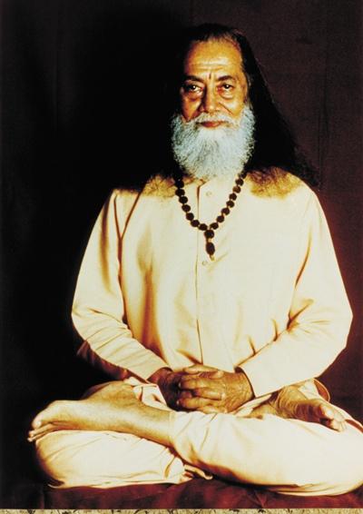 Kriya Yoga - Paramahamsa Hariharananda