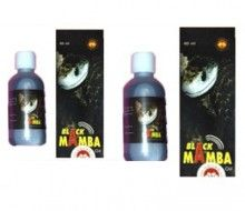 BLACK MAMBA AFRICA OIL - Herbal Pasutri Farma