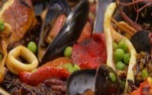 Peixes e Frutos do Mar - Receitas - GNT