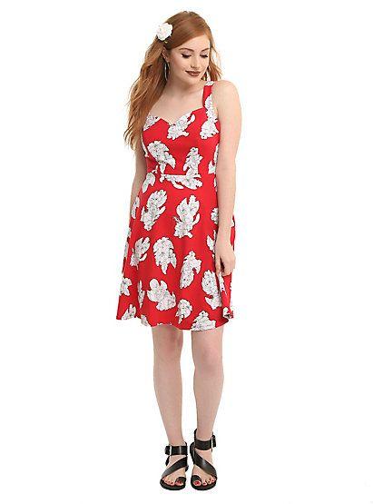 Disney Lilo & Stitch Lilo DressDisney Lilo & Stitch Lilo Dress,