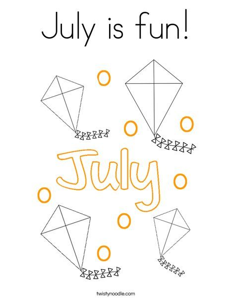 77 best Months of the Year images on Pinterest | Coloring ...