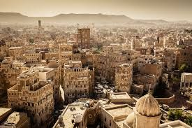 Image result for yemen; sanaa