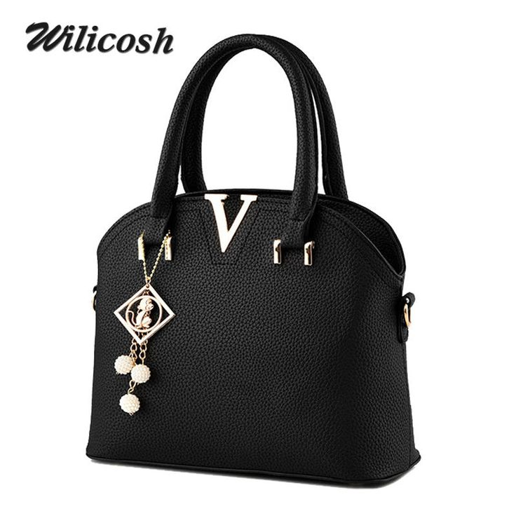 $36.35 (Buy here: https://alitems.com/g/1e8d114494ebda23ff8b16525dc3e8/?i=5&ulp=https%3A%2F%2Fwww.aliexpress.com%2Fitem%2FNew-Fashion-Winter-Bag-Women-s-Handbags-Shoulder-Leather-bags-for-women-Messenger-Hand-Bags-schoudertassen%2F32740738948.html ) New Fashion Winter Bag Women's Handbags Shoulder Leather bags for women Messenger Hand Bags schoudertassen voor vrouwen WL270 for just $36.35