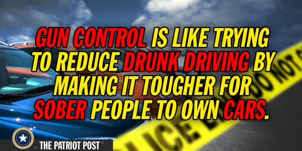 The Height of Narcissism — The Patriot Post