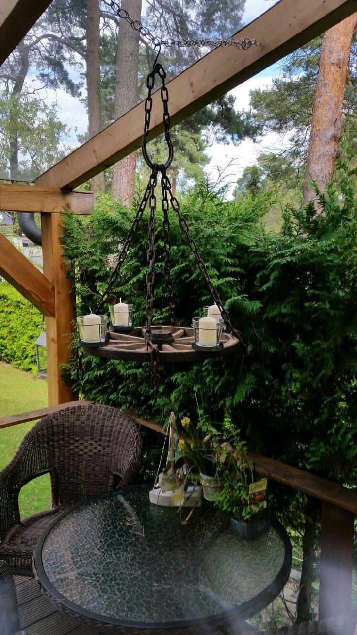 1000 ideen zu alten kronleuchter auf pinterest outdoor kronleuchter solarleuchten und. Black Bedroom Furniture Sets. Home Design Ideas