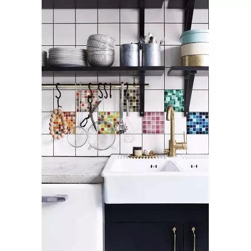 17 mejores ideas sobre vinilos decorativos cocina en - Pegatinas decorativas para banos ...