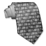 Dont Tread On Me Tie