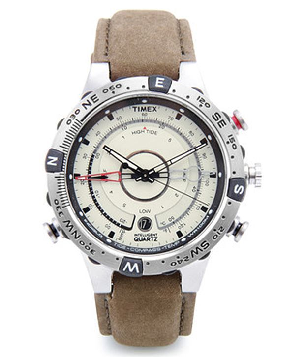 Timex Intelligent Quartz T2N721 Men's watch