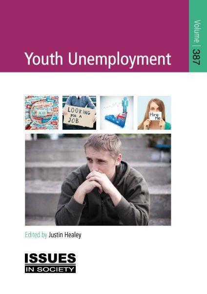 Volume 387 - Youth Unemployment @thespinneypress #thespinneypress #spinneypress #issuesinsociety #unemployment #youth #youthunemployment