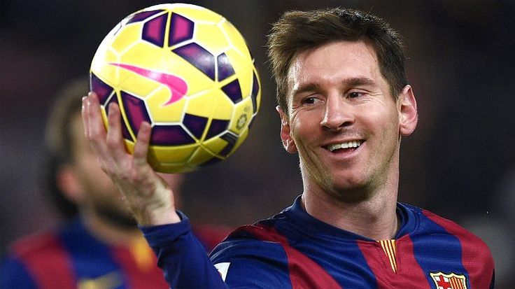 Lionel Messi wins 2015 Ballon d'Or - https://movietvtechgeeks.com/lionel-messi-wins-2015-ballon-dor/-Lionel Messi has won his fifth Ballon d'Or ahead of Barcelona teammate Neymar and Real Madrid rival Cristiano Ronaldo.