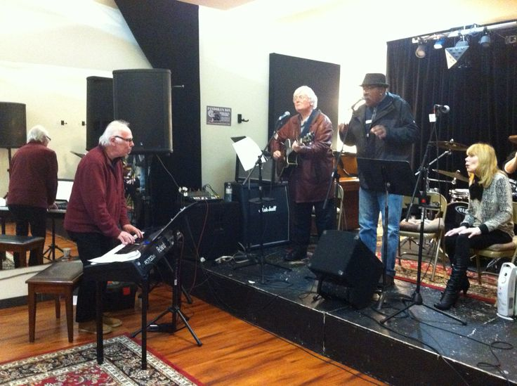 Featured Artist #75 is Sonic Elder! Check them out at Club PuSh January 29, 2015