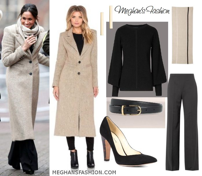 23 Best Meghan Markle Outfits Images On Pinterest