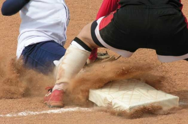 softball and great exercise The softball toe tunnel is an accessory to the softball power drive which trains  pitchers not to drag their heel as they drive off of the rubber this is a great.