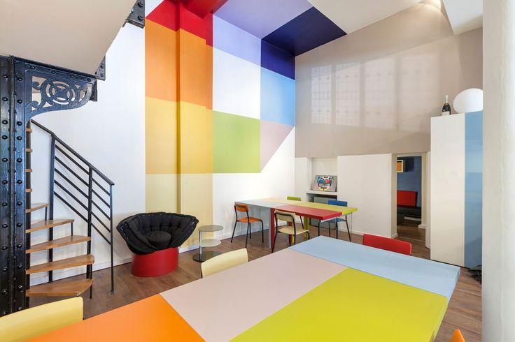 LAGO AT WORK PARIS @Patchwork - Picture gallery