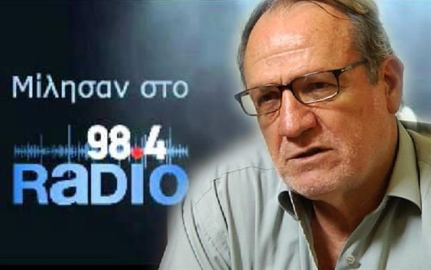 Σάββας Ρομπόλης: Η τεχνολογία αλλάζει το κεφάλαιο εργασία με τα Ρομπότ ~ Geopolitics & Daily News