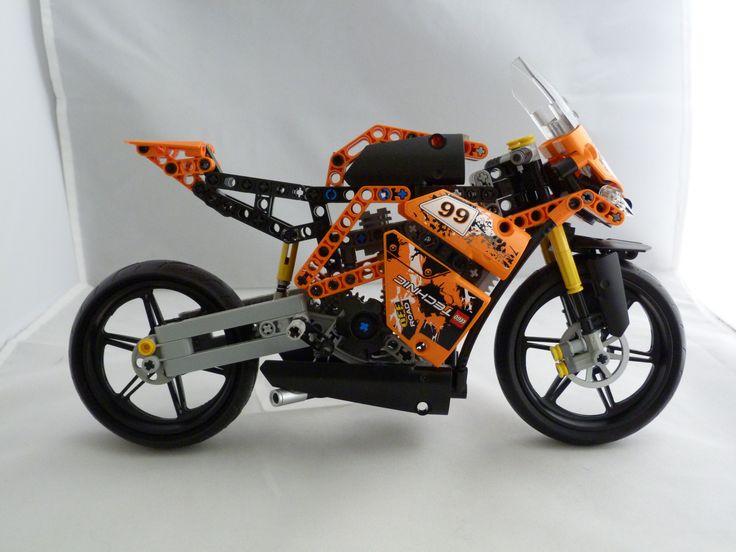 673 Best Lego Images On Pinterest Lego Vehicles Legos And Lego Car