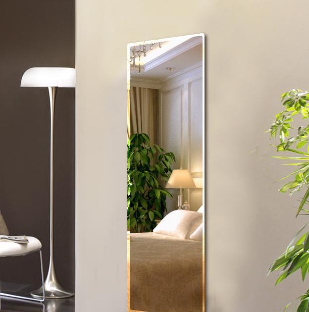 Full Length Mirrors In Bathroom In 2020 Bedroom Mirror Girl