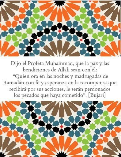 Hadith; Hadiz; Islam; Ramadan; Ayuno