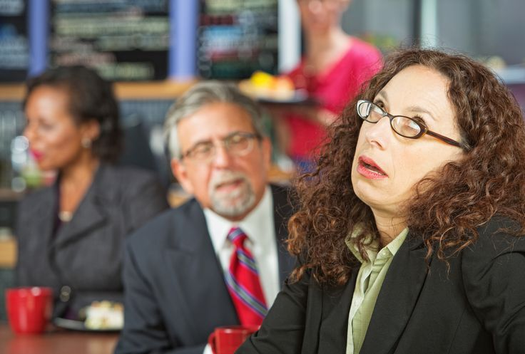 The Top 5 Things Coworkers Argue About. ROSI Office Systems. Https://