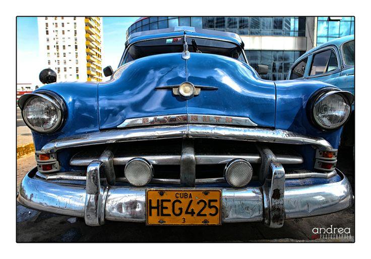 Cuba, Havana - Studio Fotografico Andrea Art Photographer - Viale Ofanto, 76 - Foggia - Puglia - +39 328 3892787
