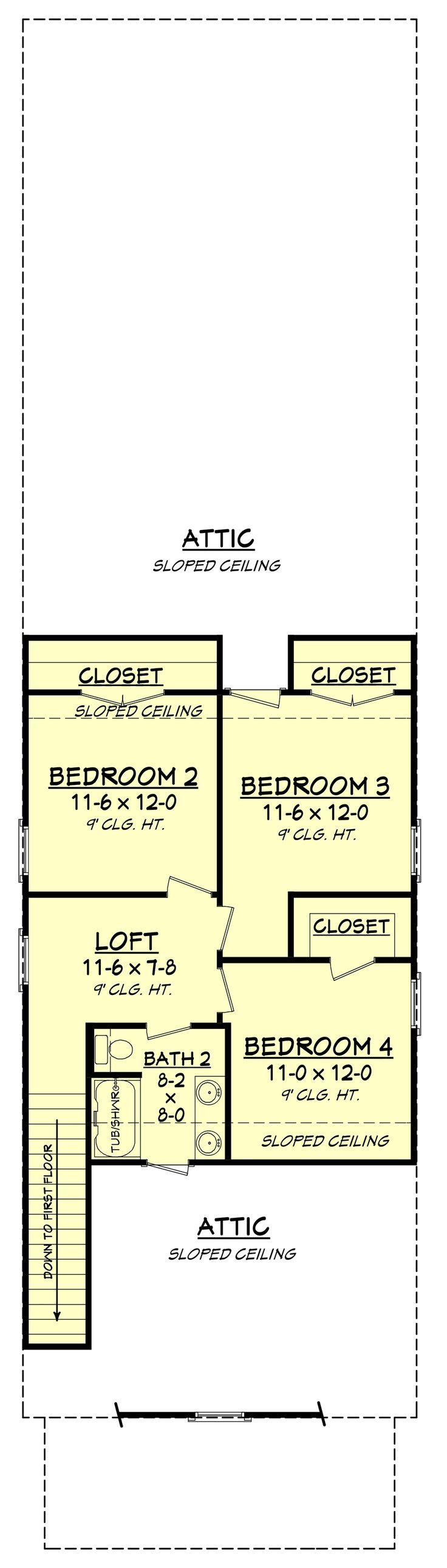 172 best house plans images on pinterest magnolia homes plan 430 117 houseplans com cool house planscottage style