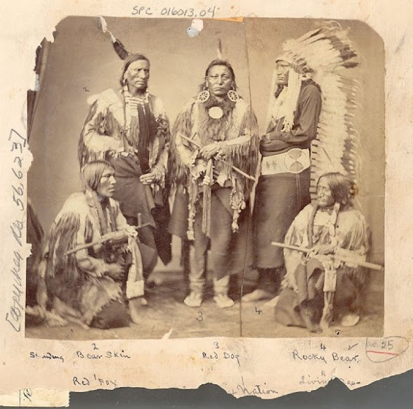 medicine men of oglala sioux indians of nebraska essay The tribes joined in an alliance yankton sioux tribe standing rock sioux tribe sisseton wahpeton oyate rosebud sioux tribe oglala sioux tribe lower brule sioux.