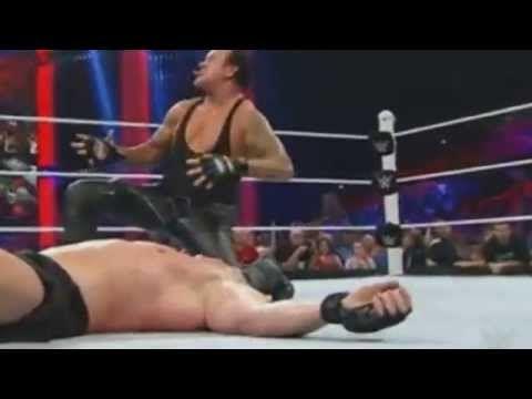 WWE Battleground 2015 The Undertaker Returns