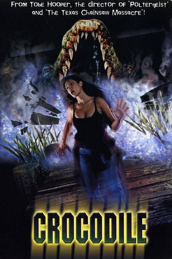 Crocodile (Video 2000)