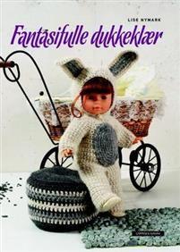 Fantasifulle dukkeklær