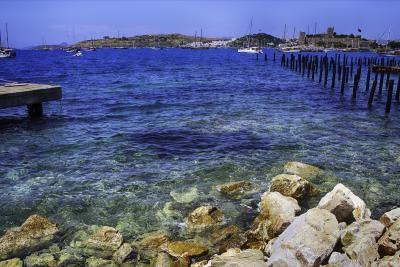 5*-All-inclusive-Urlaub in der Türkei: Sonnenbad und Strandvergnügen! 14 Tage ab 485€ |Urlaubsheld.de