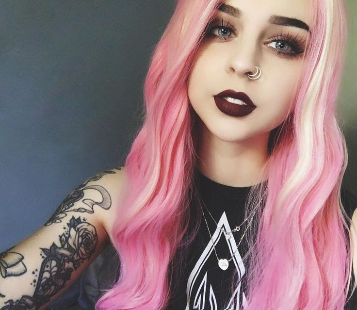 Amanda alice foxfell instagram photos and videos - Pink fox instagram ...