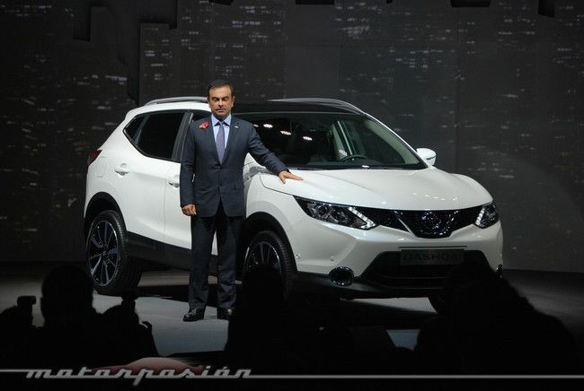 Nissan Qashqai 2014, presentation in London -      seven years ago, the appearance of the first Nissan Qashqai. It was a gamble, market a compact hybrid crossover, ie a crossover  ,  mixing two concepts . The Almera was stopped selling and Nissan Qashqai   was the C-segment model of the mark.   Having sold two m... - http://www.technologyka.com/indonesia