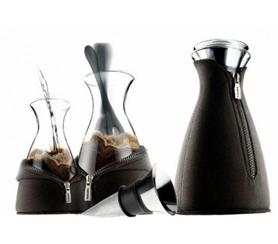 Eva Solo - CafeSolo zaparzacz do kawy  kawa