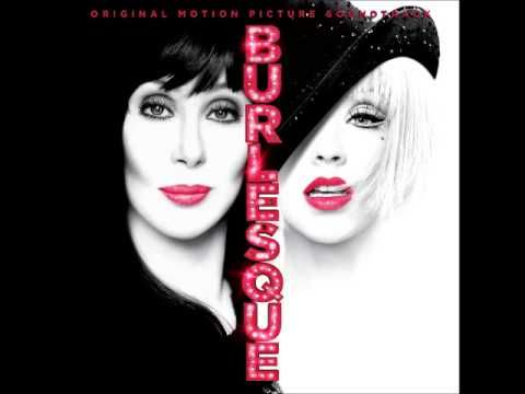 Christina Aguilera & Cher - Burlesque (soundtrack) [FULL ALBUM]